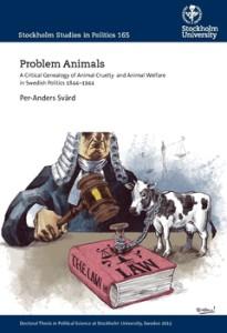 Problem animals