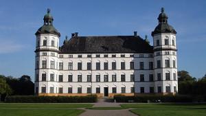 Skoklosters slott. Foto: Marcinek (Creative Commons 2.5)