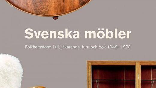 Svenska möbler