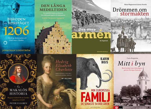 Årets bok 2015